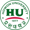 Howon University Logo or Seal