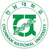 Chonnam National University's Official Logo/Seal