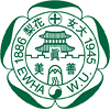 Ewha Womans University's Official Logo/Seal