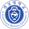 Gyeongsang National University's Official Logo/Seal