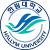 Hallym University's Official Logo/Seal