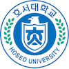Hoseo University's Official Logo/Seal