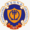 Hyupsung University's Official Logo/Seal