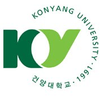 Konyang University's Official Logo/Seal