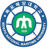 Mokpo National Maritime University's Official Logo/Seal