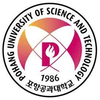 Pohang University of Science and Technology's Official Logo/Seal