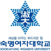 Sookmyung Women's University's Official Logo/Seal