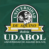 Universidad de Aquino Bolivia's Official Logo/Seal