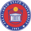 Jalalabad State University Logo or Seal