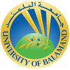 University of Balamand's Official Logo/Seal