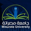 Misurata University Logo or Seal