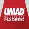 Universidad Madero Logo or Seal