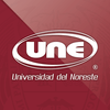 Universidad del Noreste A.C.'s Official Logo/Seal