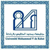 Université Mohammed V's Official Logo/Seal