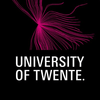 Universiteit Twente's Official Logo/Seal