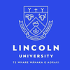 Lincoln University, New Zealand Logo or Seal