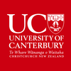 University of Canterbury Logo or Seal