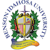 Benson Idahosa University's Official Logo/Seal