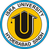 Isra University Logo or Seal