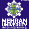Mehran University of Engineering and Technology's Official Logo/Seal