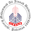 Mohammad Ali Jinnah University's Official Logo/Seal