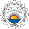 NED University of Engineering and Technology's Official Logo/Seal