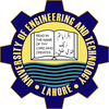 University of Engineering and Technology, Lahore Logo or Seal