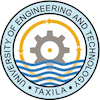 University of Engineering and Technology, Taxila Logo or Seal