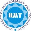 University of Management and Technology's Official Logo/Seal
