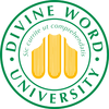 Divine Word University's Official Logo/Seal