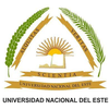 Universidad Nacional del Este's Official Logo/Seal