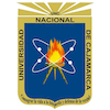 National University of Cajamarca Logo or Seal