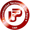 Universidad Tecnológica del Peru Logo or Seal