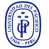Universidad del Pacifico's Official Logo/Seal