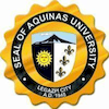 Aquinas University of Legazpi's Official Logo/Seal