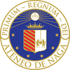 Ateneo de Naga University's Official Logo/Seal