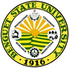 Benguet State University's Official Logo/Seal