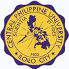 Central Philippine University Logo or Seal