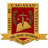 Liceo de Cagayan University's Official Logo/Seal