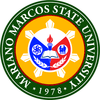 Mariano Marcos State University's Official Logo/Seal
