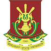 Mindanao State University Logo or Seal