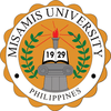 Misamis University Logo or Seal
