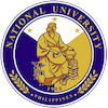 National University, Philippines's Official Logo/Seal
