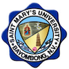 Saint Mary's University of Bayombong's Official Logo/Seal