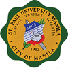 St. Paul University Manila Logo or Seal
