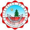 University of Baguio's Official Logo/Seal