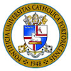 Pontificia Universidad Catolica de Puerto Rico's Official Logo/Seal
