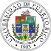 Universidad de Puerto Rico's Official Logo/Seal