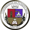 Universidad de Puerto Rico en Arecibo's Official Logo/Seal
