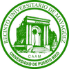 Universidad de Puerto Rico, Recinto Universitario de Mayagüez's Official Logo/Seal